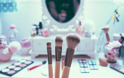Un maquillage de base pour un effet naturel