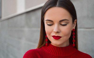Rouge à lèvre maison : simple, gourmand et naturellement rouge !