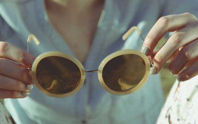 Choisir ses lunettes de soleil parfaites pour l'été !