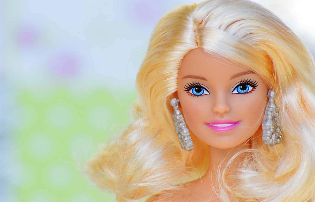 barbie-originale