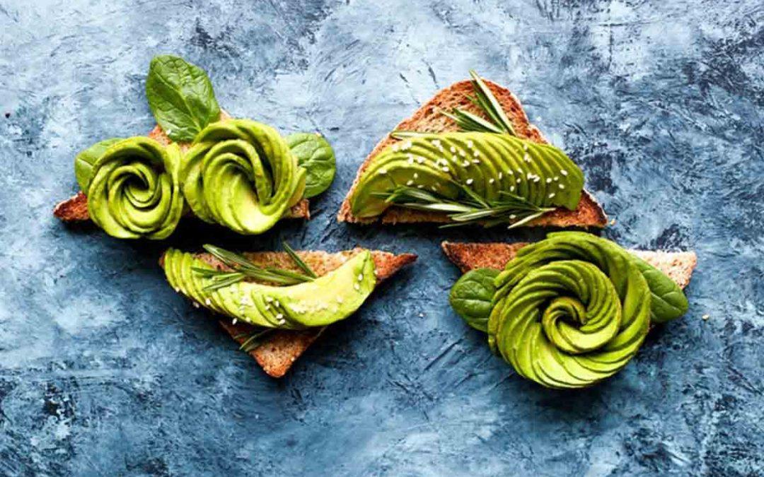 Tendance vegan : ses recettes body positive surprenantes !
